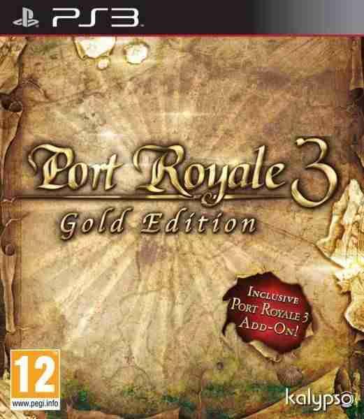 Descargar Port Royale 3 Gold Edition [MULTI][Region Free][FW 4.3x][DUPLEX] por Torrent